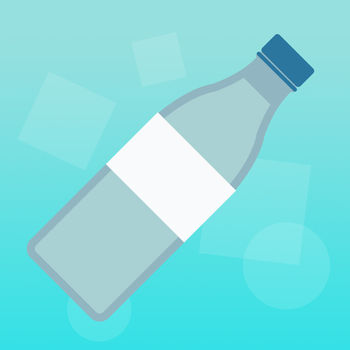 Water Bottle Flip Challenge 2 - Try the Water Bottle Flip Challenge on your phone.  Flip and make the perfect landing.HOW TO PLAY:Tap to flipCollect money to unlock new bottles!