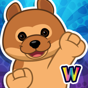 Webkinz - Play Webkinz on your mobile device!***NEW: Earn Pet Care points, Family Score and Milestone Prizes on the go!***Access your Webkinz World™ account anywhere! Decorate your rooms, shop, play arcade games and take care of your pets!• Decorate your pet's rooms on your tablet or phone!• Care for your pets! Feed, dress and bathe your pets from your mobile device!• Go shopping! Buy awesome food, clothing, furniture, decorations, or even a new virtual pet for your Webkinz account in the mobile WShop (featuring unique Mobile Zone items)!• Play Arcade games and earn KinzCash!• Spin the Wheel of WOW and win unique prizes for your Webkinz World account!• Register for Webkinz World and adopt pets from your mobile device!• Special benefits for Deluxe Webkinz World Members!*• More features and arcade games from Webkinz.com added often!Download the app for FREE!About Webkinz PetsWebkinz™ pets are lovable toys that come alive in Webkinz World! Earn KinzCash playing some of the best Arcade games around! Feed, dress and play with your Webkinz virtual pets and design an amazing home for your whole Webkinz family. For kids aged 6+. Come in and play!*Some features require a Deluxe Webkinz World Membership or In App purchases.*Some features require an active internet connection.Webkinz World: http://www.webkinz.comWebkinz User Agreement: http://www.webkinz.com/us_en/user_agreement.html