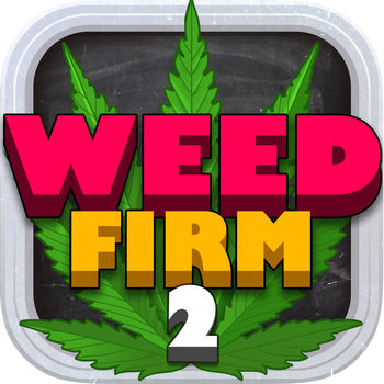 Weed Firm 2: Back To College - Weed Firm 2: Back to College by Manitoba Games.The sequel to the now-legendary weed growing adventure, Weed Firm: RePlanted, featuring the next level in weed selling simulations.In this plant game you will:• Cultivate your pot farm empire with multiple strains of marijuana, including the well-known White Widow and Purple Haze, as well as the amazingly potent and extremely beautiful Alien Weed• Meet and sell pot to a range of eccentric clientele such as Jane the stripper, Luni & Durte the rap duo, Sandy & Mandy the Cheerleaders, Ian the DJ, Rasta Bob, and many more• Grow your pot farm empire and customize your shop with a series of items that will help kick up your buzz as well as keep you safe from intruders• Defend your stash from the local Gangbangers and find creative ways of shaking off corrupt cops and federal agents who are ready to bust up your grow shop.In this follow-up to Weed Firm: RePlanted, the popular role-playing weed growing and dealing adventure, expelled botany student Ted Growing heads back to his Alma Mater. This time he\'s not there to hit the books, but rather to hide out from the cops who are hot on his trail. Ted sets up his pot grow-op in an abandoned gym and gets down to doing what he does best: cultivating and selling cannabis. You get to be Ted as he expands his pot farm! Feel your pulse rising as Ted tries to keep his buzz up while growing his empire and selling to an ever-increasing client base that demands R-E-S-P-E-C-T.Jah be with you! Peace.