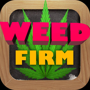 Weed Firm: RePlanted - Weed Firm: RePlanted. The Vicious and Lawless Career of Mr. Ted GrowingThe updated version of the popular weed growing inspired game features a unique, fictional role-playing adventure for you to cultivate your marijuana fantasies.You will:- Plant and raise new marijuana strains and use different pots and fertilizers to increase your harvests- Customize your weed shop to attract new customers with record players, bongs and more- Increase your pot profits by interacting with the numerous, colorful stoners while you spin vinyl and smoke dope with them- Defend your shop from thugs, corrupt cops and the infamous extraterrestrial aliens (!) straight out of their UFOs as you collect huge piles of money and Mary Jane.- Complete tasks like collecting big piles of cash, outsmarting the wily five-o and dealing with the hordes of mary jane loving customers knocking at your door.Follow the colorful story of expelled botany sophomore Ted Growing as he inherits a little herb growing operation. Watch as he puts himself to work growing and cultivating Bush Weed, Northern Lights, White Widow, Purple Haze Pot and the sweet Alien Crossbreed. Jam out to Reggae, Punk and Trance music while hanging out in his sweet stoner pad. Watch him smoke up with colorful characters like Dancer Jane, Mary the Artist, Bob Rasta, Sandy the Cheerleader, Lee Mechanic, and more. Watch out for the bad guys like the ganja loving gangstas and the pesky police. And be extra wary of our visitor from Area 51; the alien extraterrestrial ready to abduct you and your grass for a trip to outer space, UFO style. Don't skate through your tasks half-heartedly either, there's a new surprise every app update for you to explore, exploit and flame up your green empire with!Good luck staying out of trouble, because once you get big everyone will want a piece of you & your pot profits.Get growing, Mr. Growing, and may Jah be with you in your bud business!