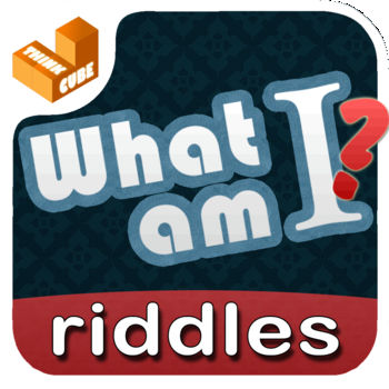 What am I? - riddles - \