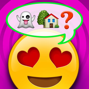 What's the Emoji? - Emoji Games - Know your emojis and emoticons? Can you beat all of the puzzles in What's the Emoji?