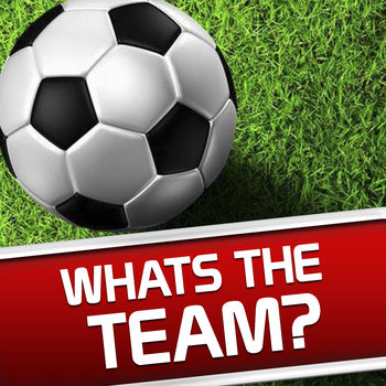 Whats the Team? Football Quiz Mobile Sport Game! - Guess the FIFA Football Clubs using a single picture!CHALLENGE YOUR FOOTBALL KNOWLEDGE!Test your skills and find out how many FIFA Clubs you can identify.TOP FOOTBALL LEAGUES!Featuring over 40 of the best FIFA leagues around the world:- Spanish La Liga- Italian Serie A- German Bundesliga- French Ligue 1- American Major League Soccer- Dutch Eredivisie- Brazilian Serie A- Mexican Liga MX- Argentinian Primera División- Portuguese Primeira Liga- Russian Premier League- Belgian Pro League- Swiss Super League- Scottish Premier League- Japanese J1 League- English Championship- English League One- English League Two- Ukrainian Premier League- Turkish Super League- Greek Super League - Danish SuperLiga- Spanish Segunda División- Italian Serie B- German Bundesliga 2- French Ligue 2- Swedish Allsvenskan- Norwegian Eliteserien- Austrian Bundesliga- Croatian HNL- Chinese Super League- Czech Liga- Uruguayan Primera División- Romanian Liga I- Australian A-League?- Colombian Primera A- Polish Ekstraklasa- Ecuadorian Serie A- Paraguayan Division Profesional- Chilean Primera División- Korean K League Classicand more!LOVE FOOTBALL?Over 700 FIFA Football Clubs! – Can you guess them all?Download now and see how far you can get...