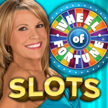 Wheel of Fortune Slots Casino with Vanna White - Meet glamorous Vanna White at the casino and play your favorite slot games in Wheel of Fortune ® Slots: The Ultimate Collection. Every day you'll have a chance to win $100,000 real cash and other fabulous prizes in our sweepstakes! Dive into the electrifying sights and sounds of America's favorite game show with the most authentic casino slots action.Enter the sweepstakes every day for your chance to win $100,000 cash, gift cards and more real prizes!  ? Spin to win with dazzling Vanna White by your side wherever you go. ? Play the free Ultimate Scratcher sweepstakes with 11 guaranteed cash winners each day plus the chance to win $100,000 ? Customize your Wheel with special Boost Tags to take your game to the next level.  ? Get lost in a Las Vegas casino in \