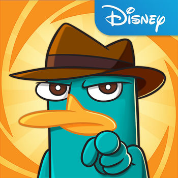 Where's My Perry? - Join Agent P in the next addicting physics-based puzzler from the creators of Where's My Water? Help Agent P get to headquarters for mission briefing by guiding water or steam to power his secret transportation tubes! Transform water in cool forms like ice, steam and solids to solve all sorts of mind-bending puzzles! Every drop counts when it's SPY TIME!• 200 ACTION-PACKED LEVELS – Feature vibrant graphics and original clips starring Perry, Monogram, Doofenshmirtz, Carl, Peter the Panda, Pinky the Chihuahua, and more!• TOP SECRET CRAZY-INATORS – Take water physics to a whole new level with a host of powerful lasers and spy gear!• COLLECTIBLES, CHALLENGES AND BONUS LEVELS – Uncover top-secret items to unlock bonus levels, featuring Doofenshmirtz' childhood friend, Balloony!**A Wi-Fi connection is required to download the evil Dr. Doof packs and heroic Animal Agents levels!**AGENT P'S STORYAgent P is trapped in the tubes! Power-up the hydro-generators to help our fedora-wearing spy get back to the business of saving the world!DOOFENSHMIRTZ EVIL INCORPORATEDDr. Doofenshmirtz is creating an army of Evil Objects with his new Minion-inator. Lend an evil hand in 5 free levels, or officially join the ranks of Evil Incorporated in 60 levels!CALLING ALL AGENTS O.W.C.A. headquarters is under attack! Join Peter the Panda, Pinky the Chihuahua, and the rest of the Animal Agents in the fight against Dr. Doof!Visit www.facebook.com/WheresMyWater for more top-secret hints, tips and other classified materials. Some levels might require a small additional fee.Before you download this experience, please consider that this app contains social media links to connect with others, in-app purchases that cost real money, push notifications to let you know when we have exciting updates like new content, as well as advertising for The Walt Disney Family of Companies and some third parties.For additional information about our practices in the United States and Latin America regarding children's personal information, please read our Children's Privacy Policy  at https://disneyprivacycenter.com/kids-privacy-policy/english/.