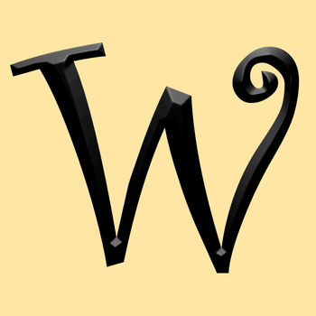 Whirly Word (Free) - Whirly Word® is one of the most popular word games today … 2.5 million customers can't be wrong!  * * * * *??\