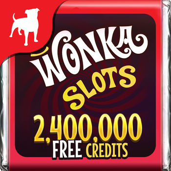Willy Wonka Slots: Vegas Casino Slot Machines - Willy Wonka Slots is your lucky ticket to FREE casino slots with the iconic cast and characters of the classic movie!Join Charlie as he visits Willy Wonka's chocolate factory and takes the tour of the most eccentric and wonderful candy factory of all. Satisfy your sweet tooth with Free Spins and mouthwatering bonus games as you explore the most flavorful factory of all time!VEGAS CASINO SLOTS MEET THE MUSICAL FANTASY FILM• Follow your favorite characters as they tour Wonka's fantasy factory• Unlock new levels and discover delicious surprises• Explore the chocolate factory on a thrilling tour with sounds from the classic movie• Earn DELECTABLE Free Spins• Score JACKPOTS with sweet payouts• Dozens of BONUSES and ways to WIN BIG absolutely FREE• Wonka Wins, Wonkavator Wins and plenty more bonus chances to win• Collect millions of free credits every day• Daily Bonus, Streak Bonus and VIP Bonus add up to tons of FREE COINS• Level up to unlock NEW LEVELS and raise your max bet• Explore new worlds and meet classic Willy Wonka characters – New levels coming soon!• Turn on Fast Play to speed up the action• Play the game online or offlineUse Facebook Connect to:• Send and receive gifts with your friends• View friends' progress with Facebook Connect• Sync your adventure across all devicesDownload Willy Wonka Slots for the sweetest slot machines around! Don't wait - Your fantasy win is waiting!FROM THE MAKERS OF WIZARD OF OZ SLOTSThis game is intended for an adult audience and does not offer real money gambling or an opportunity to win real money or prizes. Practice or success at social gaming does not imply future success at real money gambling. Use of this application is governed by the Zynga™ Terms of Service. Collection and use of personal data are subject to Zynga\'s Privacy Policy. Both policies are available in the Application License Agreement and Privacy Policy sections below, as well as at www.zynga.com. Social Networking Service terms may also apply.WILLY WONKA AND THE CHOCOLATE FACTORY and all related characters and elements © & ™ Warner Bros. Entertainment Inc. (s16)ADDITIONAL DISCLOSURES • For specific information about how Zynga collects and uses personal or other data, please read our privacy policy at http://www.zynga.com/privacy/policy.• This game does permit a user to connect to social networks, such as Facebook, and as such players may come into contact with other people when playing this game. Social Networking Service terms may also apply.• The game is free to play, however in-app purchases are available for additional content and premium currency. In-app purchases range from $0.99 to $99.99.• You will be given the opportunity to participate in special offers, events, and programs from Zynga Inc and its partners. Use of this application is governed by the Zynga Terms of Service, found at http://m.zynga.com/legal/terms-of-service. Collection and use of personal data are subject to Zynga's Privacy Policy, found at http://www.zynga.com/privacy/policy.