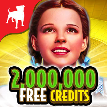 Wizard of Oz- Vegas Casino Slot Machine Games - Play Wizard of Oz Slots, the only FREE casino slots game from the Emerald City! Join Dorothy, Scarecrow, Tin Man and the Cowardly Lion as they journey to see the Wizard. Travel down the Yellow Brick Road to relive movie experiences and win huge payouts with FREE SPINS and MEGA WILDS on fun new casino slots machines. Collect millions of FREE CREDITS every day from DAILY and HOURLY BONUSES!RELIVE THE ADVENTURE AND REKINDLE YOUR LOVE FOR THE MOVIE-Watch the story unfold as Dorothy and her party unlock new casino slot machines. Instead of matching fruit or trying to get 888's, each machine is centered around a major chapter from the movie, so the more you unlock, the more of the story you see. THIS IS VEGAS Slots in the Emerald City!SO MANY WAYS TO HIT THE JACKPOT- Unbelievable Free Spins, jackpots, a huge variety of amazing casino mini-games, stunning Dual Reels, and dozens of Bonuses and ways to feel lucky and WIN BIG absolutely FREE. TAKE YOUR JOURNEY ANYWHERE- Take the joy of Oz Online or Offline and have your adventure sync across all devices with Facebook Connect.FOLLOW YOUR FRIENDS- You have the option to follow your friends on the Yellow Brick Road as you journey under the blue sky of Oz to the Emerald City, unlocking new casino slot machines and sending FREE gifts along the way.Follow us on Twitter: https://twitter.com/zWizardofOzFollow-us on Facebook: https://www.facebook.com/SlotsWizardOfOzThis game is intended for an adult audience and does not offer real money gambling or an opportunity to win real money or prizes. Practice or success at social gaming does not imply future success at real money gambling. Use of this application is governed by the Zynga Terms of Service. Collection and use of personal data are subject to Zynga's Privacy Policy. Both policies are available in the Application License Agreement below as well as at www.zynga.com. Social Networking Service terms may also apply. Terms of Service: http://m.zynga.com/legal/terms-of-service
