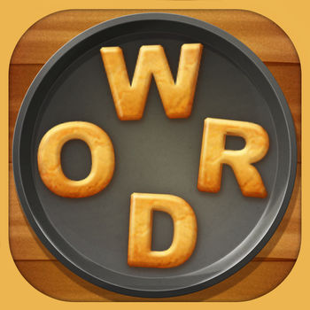 Word Cookies! - World\'s best words puzzle game \