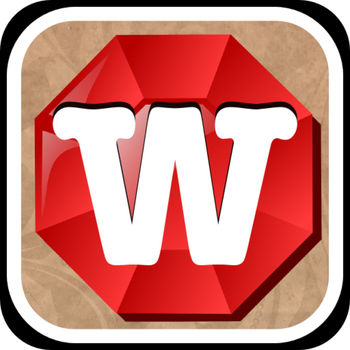Word Jewels® - Words Scramble to Boggle your Mind! - Word Jewels® is FUN and 100% FREE!••••• \
