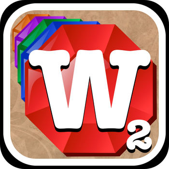 Word Jewels® 2 Wordsearch Crossword Puzzle Game! - \