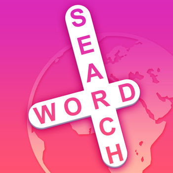 Word Search : World's Biggest Wordsearch Puzzle! - Find thousands of words in the biggest and best wordsearch puzzle ever! Play now for FREE!WORLD\'S BIGGEST WORDSEARCH features two ways to play:1. The WORLD\'S BIGGEST PUZZLEExplore a giant grid of puzzles, with dozens of quests, trophies and secrets to discover.Hours and hours of entertainment for the dedicated wordsearch fan!? Highlighting words is quick and easy!? 5,000 words to find? 361 puzzles based on a wide range of topics? 45 trophies, 57 quests, 10 achievements - and more!? NEW! Solve the mystery clues for an added challenge2. The QUICK PUZZLE? 100 brand new puzzles*? 1,000 more words to find? Quick, simple, fun! Suitable for all ages? No adverts, no coins or tokens - just puzzles * The first 9 Quick Puzzle grids are free to try. Unlock all 100 with a one-time purchase.SUPPORTPlease select the HELP option from the Options menu (the gear icon in the top right corner of the game screen) if you require assistance.If you still have questions about the game or require assistance, please email: community@appynation.comWorld\'s Biggest Wordsearch is free to play, but contains optional paid items to unlock puzzles more quickly.Facebook: /BigPuzzles - Twitter: @BigPuzzlesMORE GREAT GAMES? One Clue Crossword? World\'s Biggest Crossword? World\'s Biggest Mahjong? World\'s Biggest Picture Cross? World\'s Biggest Jigsaw? World\'s Biggest Sudoku