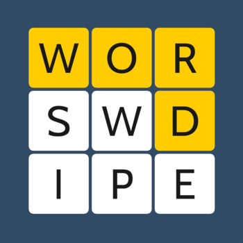 Word Swipe - Word Search Brain Training Games Free - Word Swipe is a wonderful new game to test your word search skills, the perfect game for puzzle lovers!How to play?Swipe your finger horizontally, vertically, diagonally, forwards or backwards to find the specific hidden words in the letter grid. With more than 500 well designed levels in 2x2, 3x3, 4x4, 5x5 and 6x6 format - be warned the game may start easy but soon becomes fiendishly difficult!Features:- FREE word game for all ages- Find the specific hidden words in the grid.- Swipe up, down, left, right and diagonally to make your guesses.- Use the hint button if you get stuck!- Fun for all of the family!Download it and enjoy now!