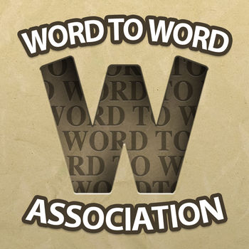 Word to Word - A fun and addictive word association brain game - Challenge yourself with this fun and addictive free word association game.If you love crossword, word search, or hangman, you will love this new twist on word association. 5/5 \