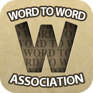Word to Word: Association Game - Challenge yourself with this fun and addictive free word association game! Hot.