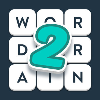 WordBrain 2 - Try out WordBrain 2 - a spin-off of the popular WordBrain adding a theme to every puzzle!Find hidden words, swipe your finger over them, and see the puzzle collapse. Complete the levels with themed puzzles and advance from being a simple Word Newbie to a Super Word Mastermind! The increasing level of difficulty, with themes ranging from Food to Space, will challenge even the toughest Brainiacs out there. * Free to play * 77 unique Themes * 570 brain twisting Level We aren\'t promising it\'s going to be easy, but you\'ll have fun, and your brain will thank you for the workout!---WordBrain 2 has been lovingly created by MAG Interactive, where we take fun seriously.Join a global audience of more than 100 million players and check out some of our other chart-topping hit games like Ruzzle, Wordalot or WordBrain!We really value your feedback, go to Wordbraingame on Facebook and say what\'s on your mind!More about MAG Interactive at our homepageGood Times!
