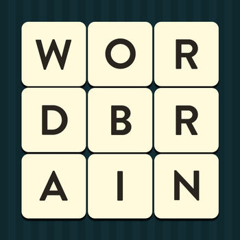 WordBrain - Join more than 30 million brainiacs and try WordBrain - Brain training at its BEST! This is a word puzzle for true word geniuses! It starts out very easy but gets challenging quickly. Exercise your brain and find hidden words, slide your finger over them, and see the letters collapse. Do it all in the correct order and you will be able to clear the grid. As you get stuck on a level, which you probably will, remember that there are no unsolvable levels. So think carefully before each swipe and conquer the ultimate word challenge while keeping your brain in shape! WordBrain is available in 15 languages with 700 levels per language, so even the smartest word game enthusiasts will have a real challenge to complete this game. In fact, only very few have!---WordBrain has been lovingly created by MAG Interactive, where we take fun seriously.Join a global audience of more than 100 million players and check out some of our other chart-topping hit games like Ruzzle,Wordalot or WordBrain 2!We really value your feedback, go to https://www.facebook.com/wordbraingame and say what\'s on your mind!More about MAG Interactive at www.maginteractive.comGood Times!