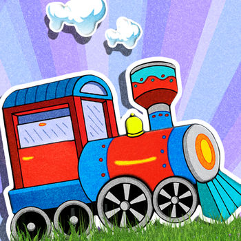 "Working on the Railroad: Train Your Toddler Free - Does your little one love trains and music? Train your Toddler!Working on The Railroad: Train Your Toddler is an adorable toddler\'s rendition of the popular song, ""I\'ve been Working on the Railroad."" This fully interactive children's app explores immersive musical scenes across the railway throughout several exciting learning games and adventures. Sing-a-long! • Sing and play with the music from the classic nursery song \"