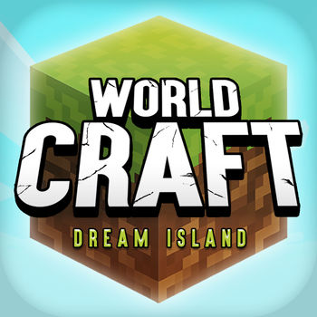World Craft - Epic Dream Island - Best Free Craft Game Ever! Build your own base, mine, castle or whatever you imagine!WorldCraft Dream Island Pocket Edition  lets you skilled craftsman to create your perfect dreamland with  unlimited sources. Hours of fun waiting awaits you: make houses with amazing gardens, castles, forests and go mining, go swimming etc and fun is free forever  you are the god of your own universe  be a loving one or destroyer its all up to you.This Inspired by Minecraft game.Dear Worldcraft gamers the biggest update is READY! THE MULTIPLAYER FEATURE WITH LOTS OF BIG SAVING OPTIONS AND SURPRISES!..You can now play on multiplayer with friends and family and people all around the world. You can chat with them, teleport near them to build gorgeous, enormous  and magnificent worlds. And you can save the world to go on improving in single mode even without internet. when you need to show off or need help or have internet you can open it to your team to make it even better. Save often to avoid any loss of improvement. In multiplayer mode create a map with other players  and download to your device for using offline. You can even kick people out if you like :Drate us 5 star to continue to improve the game, we are working on much more big stuff -maybe online challenges and real prices to the winner team, multiplayer wars, big hidden chests, big ready castles and houses and much more to come :D