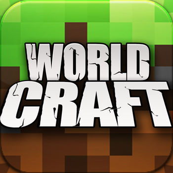 World Craft HD - World Craft HD lets you skilled craftsman to create your perfect dreamland with  unlimited sources. Hours of fun waiting awaits you: make houses with amazing gardens, castles, forests and go mining, go swimming etc and fun is free forever  you are the god of your own universe  be a loving one or destroyer its all up to you.
