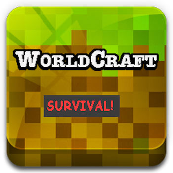 WorldCraft & Exploration Craft 3D - \
