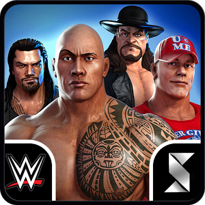 WWE Champions Free Puzzle RPG - Battle the ultimate fantasy match ups in WWE Champions, the new puzzle RPG that pits the greatest WWE Superstars against each other in the ultimate quest for stardom.