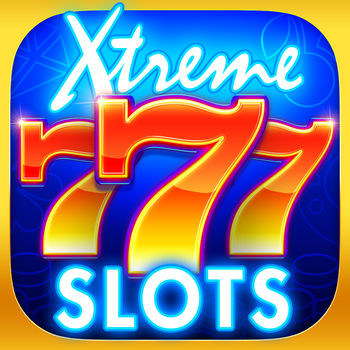 Xtreme Slots - FREE Las Vegas Casino Slot Machines - Play XTREME SLOTS, The World\'s Favorite Slots for FREE!Feel the thrill of Vegas with FREE COINS and 100+ Slots Machines! Hit it Rich with Huge JACKPOTS and massive TOURNAMENTS!Key Features:· Have fun with more than 100 unique pokie machines including Mighty Zeus and Treasures of the Nile!· New pokie machines added EVERY 2 WEEKS with lots of bonus.· Fast paced spins. Stop the reels at anytime. · Bonus Features: Spin the WHEEL Bonus, Picker Bonus and Free Spins Bonus. · Xtreme Bonus: Get FREE COINS every 2 hours.· Stacked Symbols, Xpanded Wild, 5x4 reels and more bonus features to come. · Play Offline with no internet connection. · Invite your Facebook friends and get free coins.· Send Gifts and receive FREE BONUS coins from your friends.· Share all the fun on Facebook and Twitter and get bonus coins!· Play anywhere for FREE! Play on Facebook and your mobile device!So what are you waiting for!!! Want to play real slots? get Xtreme Slots! updates: facebook.com/xtremeslots - The games are intended for an adult audience.- The games do not offer \