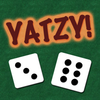 Yatzy HD - Yatzy HD is the ultimate dice game! It\'s simple and fast to learn but can give you hours of fun!Yatzy HD runs on the iPhone, iPod Touch and the iPad and supports the Retina Display!Four different game modes will keep you entertained and check for updates, because there will be more!The local multiplayer mode gives you the chance to play directly against your friends and family.The online leaderboards will give you a way to compare yourself to others and try to beat them all!Great graphics, sound effects and the possibility to share your results on Facebook make Yatzy HD the best way to play one of the funniest dice games available!