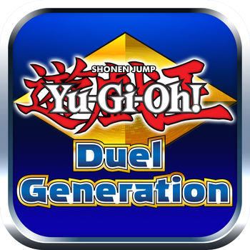 Yu-Gi-Oh! Duel Generation - THE WORLD'S BEST-SELLING TRADING CARD GAME!It's Time to Duel! Enjoy thrilling Duels against players from around the world and characters from the animated TV series! Collect cards that represent powerful Monsters, magical Spells and surprising Traps to build a winning Deck to smite your foes. Limitless play offline or online and unique weekly challenges makes Yu-Gi-Oh! DUEL GENERATION the perfect free-to-play Trading Card Game for all players.ANYONE CAN PLAY: From new Duelists to experienced players, DUEL GENERATION is a game that anyone can pick up and play.  A Tutorial is included to assist new players as well as a campaign mode that lets players focus on easier opponents until they're ready to take on greater challengers! THOUSANDS OF CARDS: Over 6,000 cards will be available to collect, from Blue-Eyes White Dragon to Bujins, with even more to be released in the future!WEEKLY CHALLENGES: Each week the game features the opportunity to battle a fresh lineup of progressively more difficult opponents for new cards that can be added to your Decks.OFFLINE & ONLINE PLAY: All game modes feature unlimited free play – perfect for honing your skills!DUEL GENERATION is the most complete free-to-play card game experience on mobile. Whether you are a beginning Trading Card Game player or a seasoned veteran, there's something for everyone to enjoy.Compatibility:iPad Mini, 1st GeniPad Mini, 2nd GeniPad, 2nd GeniPad/iPad Air, 3rd Gen, 4th GenSupports iOS versions 6.0 and Up.Languages supported:* English* French* Italian* German* Spanish©1996 KAZUKI TAKAHASHI©2011 NAS * TV TOKYO