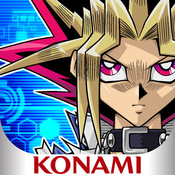 Yu-Gi-Oh! Duel Links - Take on global Duelists in real-time and while on the go with \