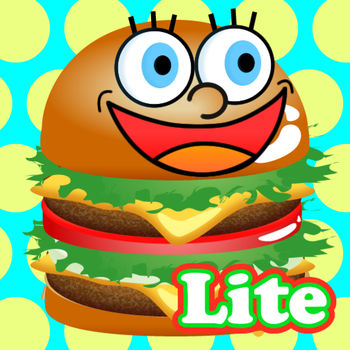 Yummy Burger Free New Maker Games App Lite- Funny,Cool,Simple,Cartoon Cooking Casual Gratis Game Apps for All Boys and Girls - #1 Kids game in many countries!!#1 Education Game in many countries!!Top Free App in many countries!!Yummy Burgers is an easy to play game for all hamburger lovers. -----------------------------------------Media ReviewThis would make a great kids\' game. This is worthy of gracing your iPhone-PortableGamerJust for fun and very challenging!-Giggleapps----------------------------------------Your goal is to make yummy hamburgers to your customers by tapping the correct ingredients in the right order. Manage your own hamburger business - get more toppings, bigger restaurant and larger orders as you play the stand mode. It\'s all about concentration, skill, speed and fun. Customers order complicated burgers as you unlock toppings. They are short tempered!!Watch out for the customers who don\'t like cheese nor ketchup. Unlock three new game modes. Serve as many hamburgers as possible on one day in the time trial mode. In the endurance mode, you can make as many hamburgers as possible until you lose 3 customers. Features:- stand mode with dozens of unlockable achievements- 3 additional game modes - tricky customers to make game fun- facebook and twitter function to share your score and compete with friend  - beautiful sound effects and hilarious voice - yummy hamburgers and cute customers - simple and cute game with tutorials to understand - suitable for everybody from 3 to 17 years Who should buy? -If you love delicious hamburgers -If you love time management games -If you want addictive gameplay -If you are addicted to Macdonald, especially Big mac Tips: As you play, you notice there is a rule.  Your 5 star ranking and reviews keep the update coming!Follow us on Twitterhttp://twitter.com/yummyburgers