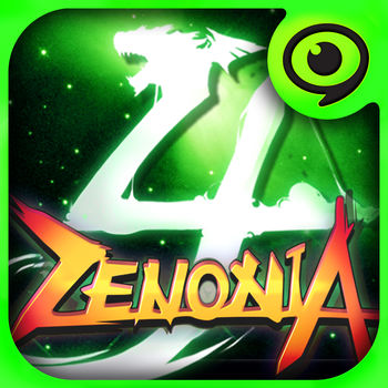 ZENONIA® 4 - ZENONIA® 4: Return of the Legend, Extreme Action RPGThe definitive action RPG has returned, now in glorious HD! When an ancient evil threatens to erupt onto the world, heroes of the ages must assemble once again to change the course of destiny.Join Regret, Chael, Ecne, Lu and more to embark on the greatest ZENONIA adventure yet!THE BEST-LOOKING ZENONIA® EVERExplore the overworld in vivid HD, now with spectacular visuals and top-notch animations optimized for Retina displays.DYNAMIC AND VISCERAL COMBAT Become a force to be reckoned with -- unleash powerful combo hits and devastating skills with explosive graphical and aural flair.GEAR UP AND CUSTOMIZE FOR EPIC ADVENTUREChoose the best strategy and equip your Slayer, Blader, Ranger or Druid class hero with countless armor options, weapons and items. DEFINITIVE ACTION RPG EXPERIENCELevel up through Normal, Hard and Hell mode. Master the Fairy sync system and annihilate hundreds of normal and legendary monsters.CHALLENGE THE WORLD IN EXPANDED PVPTackle asynchronous online PvP with the new 2-on-2 arena battles or compete in the Abyss zone for loot drops, and hire other player data as mercenaries. The Execution Room and classic 1-on-1 rumbles also return.NEW TITLES, NEW REVELATIONSCollect effect-boosting titles and over 40 Game Center achievements as you delve deeper into the secrets of ZENONIA®\'s beloved characters.OTHER GAMEVIL GAMES ZENONIA® 3 AREL WARS™ Toy Shot™ ADVENA LAST WAR™ DESTINIA Air Penguin Colosseum Heroes Baseball Superstars® II Baseball Superstars® 2010 HD ILLUSIA KAMI RETRO Chalk n\' Talk HYBRID 2: Saga of Nostalgia HYBRID: Eternal Whisper Soccer Superstars® NOM: Billion Year Timequest VANQUISH: The Oath of Brothers Boom It Up!  NEWS & EVENTS Website http://www.gamevil.com Facebook http://facebook.com/gamevil Twitter http://twitter.com/gamevil YouTube http://youtube.com/gamevilTerms of Service: http://terms.withhive.com/terms/policy/view/M61Privacy Policy: http://terms.withhive.com/terms/policy/view/M61