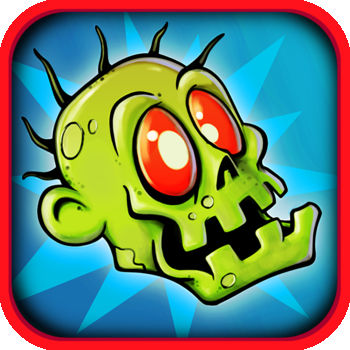 Zombie Tower Shooting Defense Free - by Top Free Games - Award wining simple strategy game. Build Towers to defend your castle from the zombies. This great hit is now FREE on the iPhone.By the creators of #1 iPhone FREE APP Racing Penguin, rated 5 stars! Simple and fun. Choose your towers and place them strategically on the zombies path. Make money by destroying zombies and build more towers! Don't let your Castle off-guard, protect it from the zombie waves! Features:+ 12 exciting and challenging levels!+ Unlock new towers as you improve!+ 4 different types of towers and 8 power-ups!+ Fight against 7 types of zombies!Get it while it's FREE!Privacy Policy: http://www.topfreegames.com/privacy#third-party-advertising-and-analytics